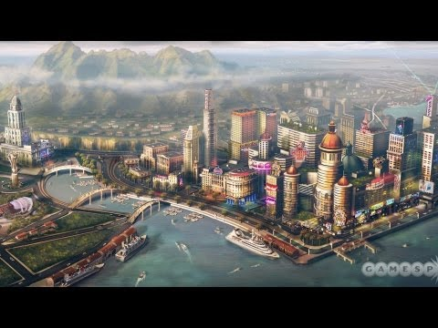 GameSpot Reviews - SimCity (PC)