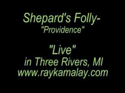 Shepard's Folly-