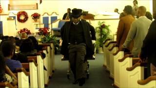 Tony Tanner Funeral Services