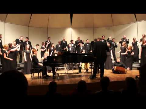 A-r-rahman Tamil Songs Singing By  American Musical College Students(hd) video