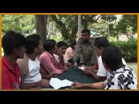 Witness - Migrant Dreams - Part 1