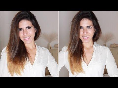 Como Hacer Crecer el Cabello Rápido - Make your hair grow faster por Laura Agudelo
