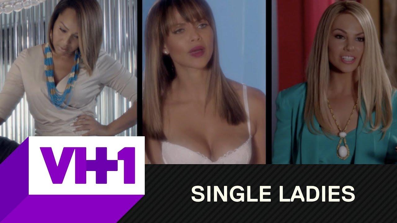 Single Ladies (TV series) - Wikipedia