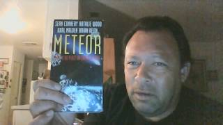 Thrift store VHS review: Meteor (1979)