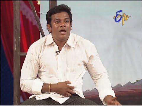 Extra Jabardasth - ఎక్స్ ట్రా జబర్దస్త్ -   Super Sreenu  Performance on 24th October 2014