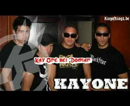 Kay One bei Domian Music Videos