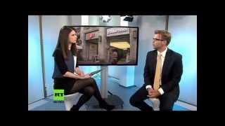Klagen gegen die GEZ? Rechtsanwalt Sascha Giller im Gespräch mit Jasmin Kosubek (RT Deutsch)