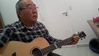 Toshio Ishikawa Plays Sazanka No Yado By Okawa Eissaku