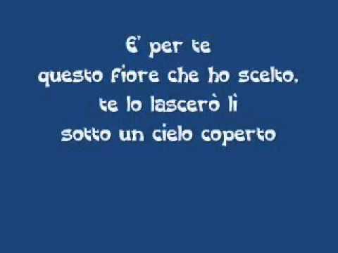 Eros Ramazzotti - E' Per Te