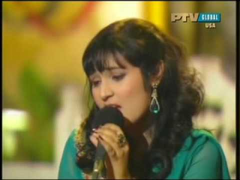 Kaheen Do Dil Jo Mil Jatay By Ali Abbas & Sara Raza Khan-saheli-virsa-heritage Revived video