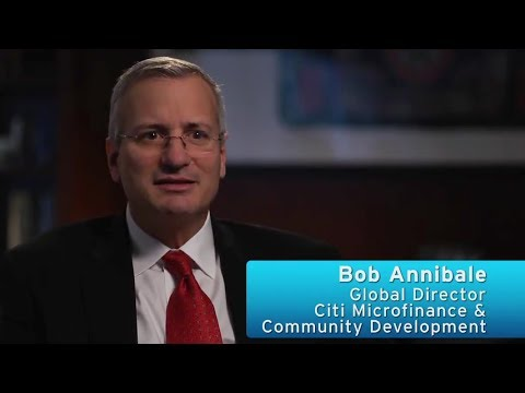 Citi: A Shared Vision for Consumer Financial Capability