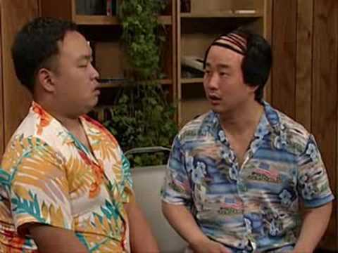 Mad Tv -The Korean Movie Review Show