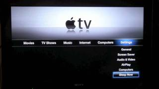 Apple TV Tutorial Videos