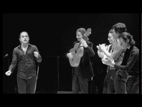 28 janvier 2012 Cristo Cortes , Rafael Pradal&sa soeur , J- B Marino , Carlos Ruiz
