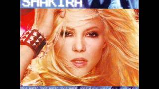 Watch Shakira Ask For More video