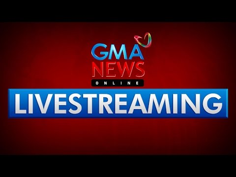 Livestream: PAGASA presscon on Typhoon Ruby