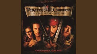 He 39 S A Pirate From 34 Pirates Of The Caribbean The Curse Of The Black Pearl 34 Score