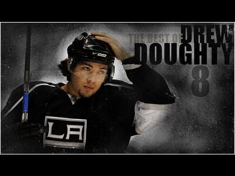 The Best of Drew Doughty [HD]