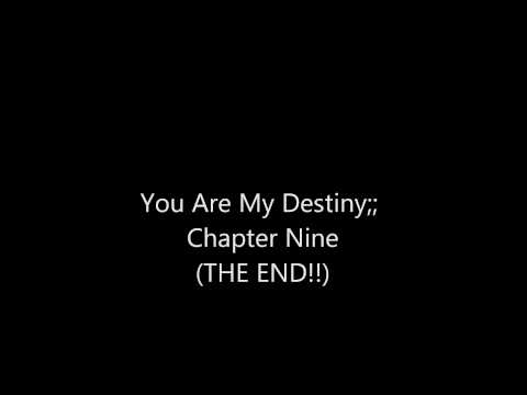 Cover image of song My destiny by D.D.D