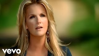 Клип Trisha Yearwood - Georgia Rain