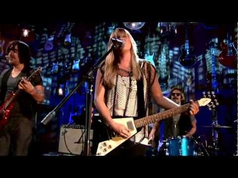 Grace Potter & the Nocturnals - Ah Mary