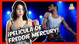 REACCIÓN | Trailer de Bohemian Rhapsody - Una película conflictiva