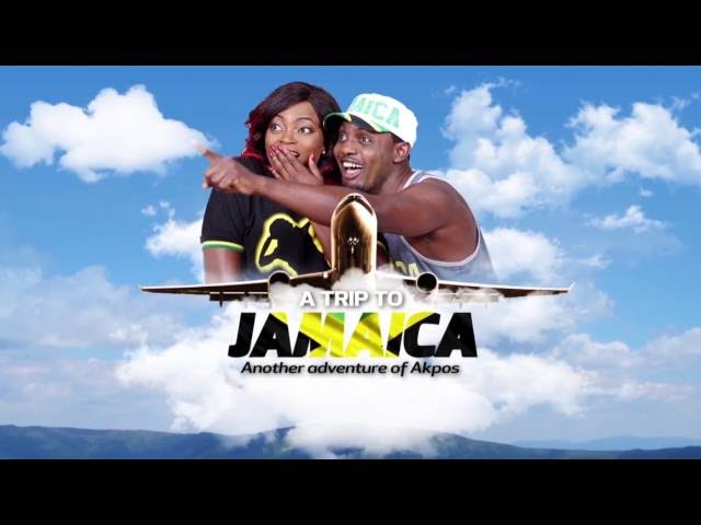 A Trip to Jamaica Nollywood Movie - Official Trailer