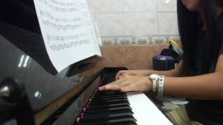 I Need You - BTS Piano Cover By LY凜夜(Lin Ya)