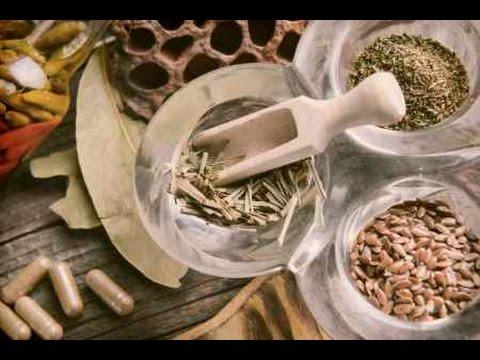Народные средства от простатита и импотенции