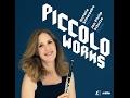 Natalie Schwaabe Piccolo Works Plädoyer Für Ein Verkanntes Instrument mp3
