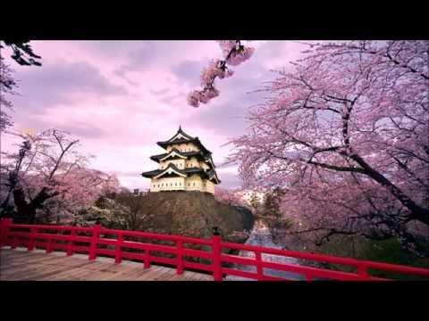 Muzyka Relaksacyjna - Muzyka Japońska, Japan Samurai