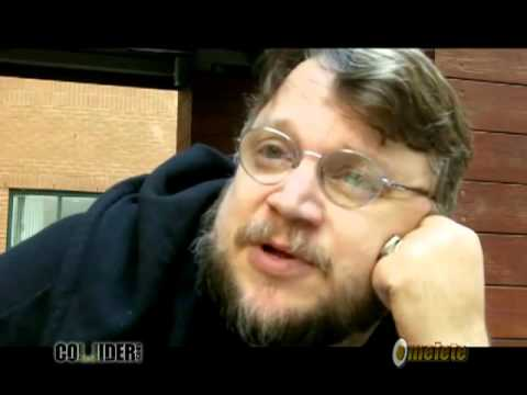 Haunted Mansion Reboot Film Update - Guillermo del Toro