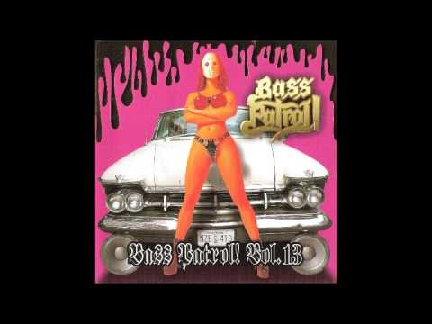 The Booty Girls - Freak me