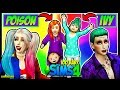 TWIN GIRLS MAKEOVER The Sims 4 100 Baby Challenge HARLEY QUINN AND JOKER Ep 8 mp3