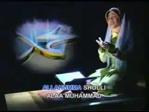Download WAFIQ AZIZAH Shalawat Syifa' Tibil Qulub 1 Mp4 baru