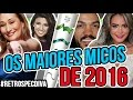 OS MAIORES MICOS DE 2016 | RETROSPECDIVA | Diva Depressão
