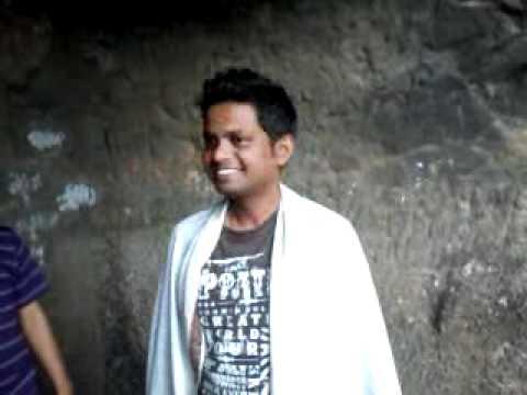 Kalu Thakur Frm Aagri Shole video