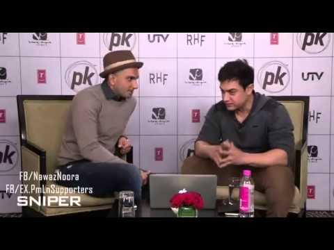Aamir khan pakistan imran khan hospital bollywood