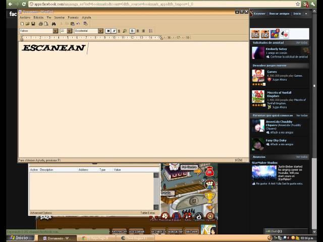 hack de ninja saga abril 2012 funciona