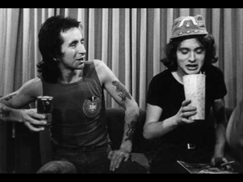 AC/DC - School Days