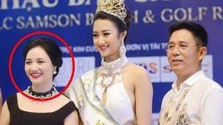 """Những bà mẹ """"đẹp như hoa hậu"""" trong showbiz Việt - Tin Tức Sao Việt"""