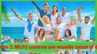 Les Vacances des Anges 3: NRJ12 confirme une nouvelle saison et dévoile la destination !
