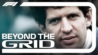Jody Scheckter Interview | Beyond The Grid | Official F1 Podcast