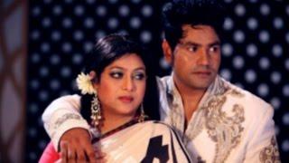 শাবনূর অভিনীত ছবি 'পাগল মানুষ' | Sabnur's latest movie