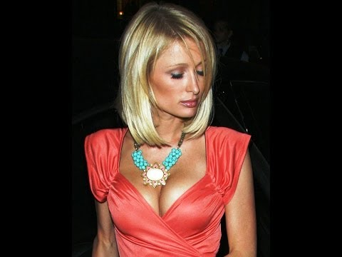 Richard D'gilis -  Paris Hilton (lirik) video