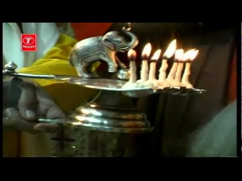 Hemant Chauhan - Jai Adhyashakti Aarti (full Version) video