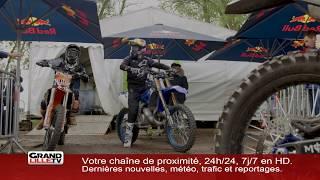 C'est le Nord: le Salon de la Moto à Pequencourt