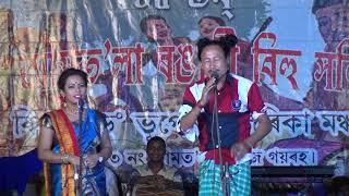 Bipul rabha comedy show
