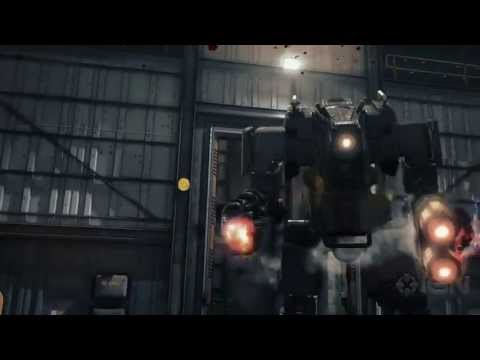 Wolfenstein: The New Order Trailer -  E3 2013