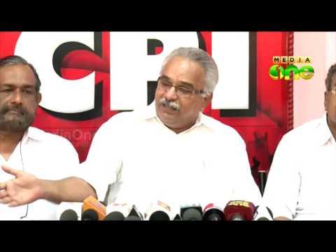 Kerala CPI finalise list of ministers